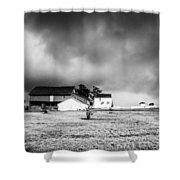 Gettysburg Battlefield 2779b Shower Curtain