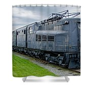 Gg1 4800   7d02537 Shower Curtain