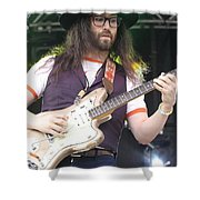 Ghost Of A Saber Tooth Tiger - Sean Lennon Shower Curtain