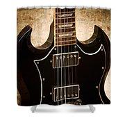 Gibson Sg Standard Brick Shower Curtain