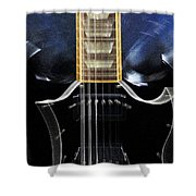 Gibson Sg Standard Zoom Shower Curtain