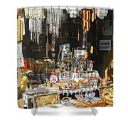Gifts And Things Shower Curtain