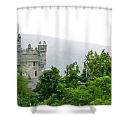 Glenveagh Shower Curtain