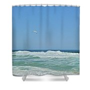 Glorious May 4 Shower Curtain