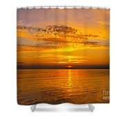 Glory Of Nature Shower Curtain
