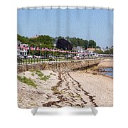 Gloucester In July Shower Curtain