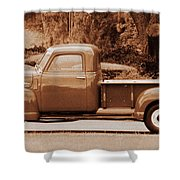 Gmc 100 Shower Curtain