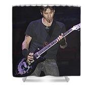 Godsmack - Sully Erna Shower Curtain