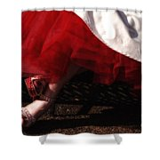 Gonna Get Married Shower Curtain