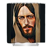 Got Jesus? Shower Curtain
