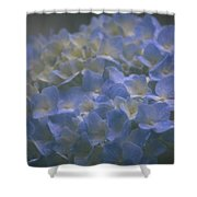 Got The Blues For You Shower Curtain