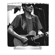 Graham Parker Shower Curtain