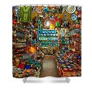 Grand Bazaar - Istanbul Shower Curtain