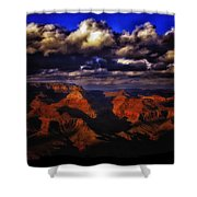 Grand Canyon 36 Shower Curtain