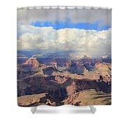Grand Canyon 3971 3972 Shower Curtain