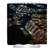 Grand Canyon 50 Shower Curtain