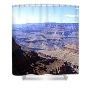 Grand Canyon 65 Shower Curtain