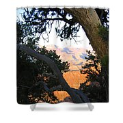 Grand Canyon 74 Shower Curtain