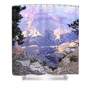 Grand Canyon 75 Shower Curtain