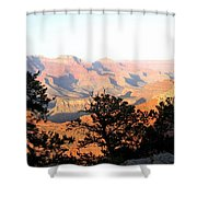 Grand Canyon 79 Shower Curtain