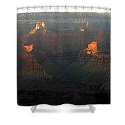Grand Canyon 82 Shower Curtain