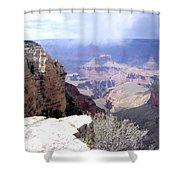 Grand Canyon 84 Shower Curtain