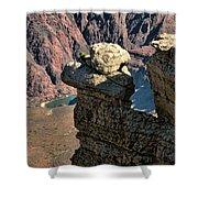 Grand Canyon.  Az Shower Curtain
