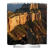 Grand Canyon Cape Royal Shower Curtain