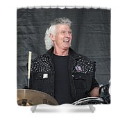 Grand Funk Railroad Shower Curtain