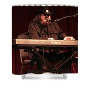 Grayson Hugh Shower Curtain