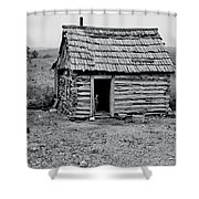 Great Depression Shower Curtain
