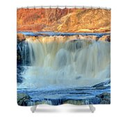 Great Falls 14133 Shower Curtain