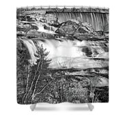 Great Falls 14140 Shower Curtain