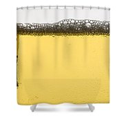 Green Tea Shower Curtain