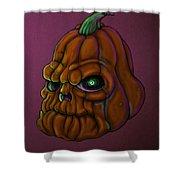 Grumpypumps Shower Curtain