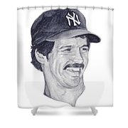 Guidry Shower Curtain