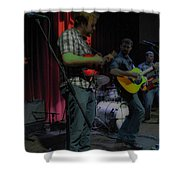H2 Shower Curtain