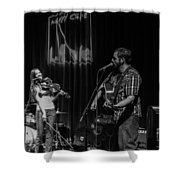 h5 Shower Curtain