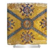 Hagia Sofia Interior 03 Shower Curtain