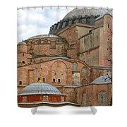 Hagia Sophia 04 Shower Curtain