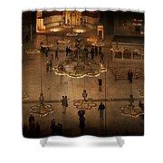 Hagia Sophia 1 Shower Curtain
