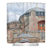 Hagia Sophia 10 Shower Curtain