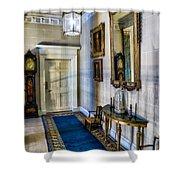 Hall Of Shadows Shower Curtain