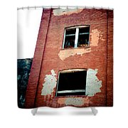 Handyman Special Shower Curtain
