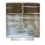 Harbor Impressions Shower Curtain