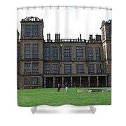 Hardwick Hall Shower Curtain