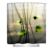 Harmony Zen Photography II Shower Curtain