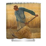 Harvest Shower Curtain