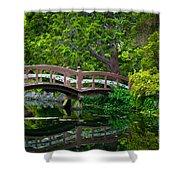 Hatley Bridge Shower Curtain