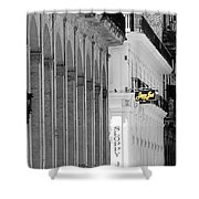 Havana 18 Shower Curtain